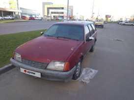 Барнаул Rekord 1986