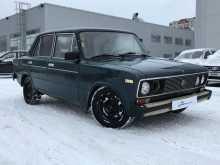 Казань 2106 1996