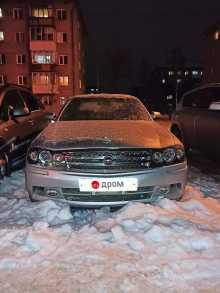 Новосибирск Gloria 2001