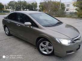 Черноморское Civic 2008