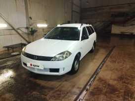 Уфа Nissan AD 2001