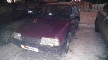 Екатеринбург 2126 Ода 2003