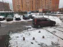 Звенигород Ларгус 2016