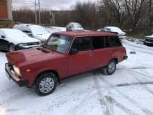 Киров 2104 1997