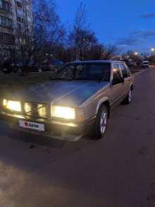 Москва 740 1984