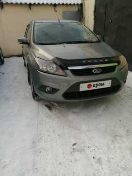 Кызыл Focus 2009
