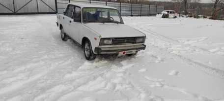 Вольно-Надеждинское 2105 2004