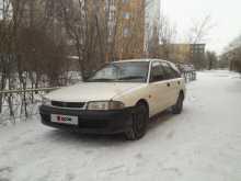 Улан-Удэ Libero 1992