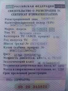Новокубанск Bora 2002
