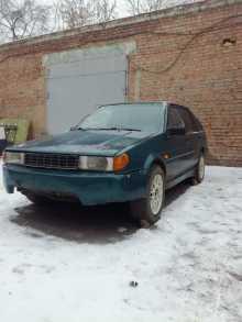 Омск Corolla 1984