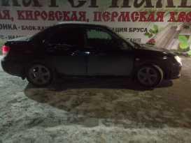 Нижневартовск Impreza 2006