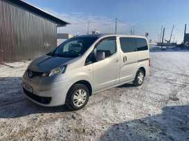 Горно-Алтайск Nissan NV200 2016