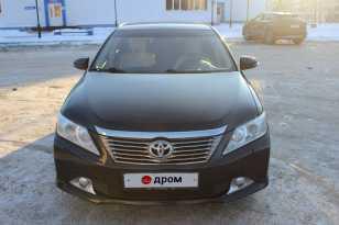 Томск Toyota Camry 2011