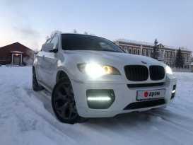Бийск BMW X6 2008