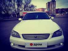 Челябинск Altezza 2000