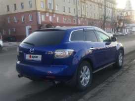 Иркутск Mazda CX-7 2008