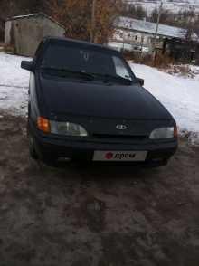 Вольск 2114 Самара 2003
