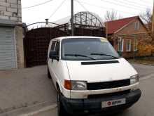 Батайск Transporter 1997