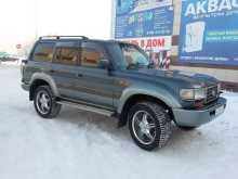 Ленинск-Кузнецкий Land Cruiser 1992