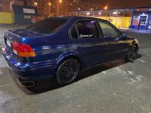 Краснодар Civic Ferio 1996