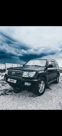 Красногорск Land Cruiser 2000