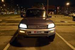 Санкт-Петербург RAV4 1996