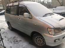 Челябинск Town Ace Noah 1998