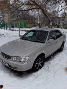 Стерлитамак Corolla 1999