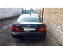 Плиево LS430 2002