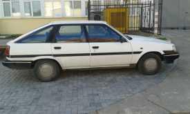 Севастополь Carina II 1987