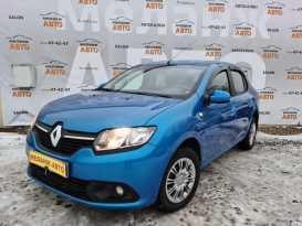Иваново Renault Logan 2014