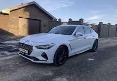 Казань G70 2019