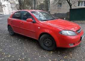 Ростов-на-Дону Lacetti 2007