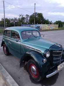 Нижнегорский 401 1955