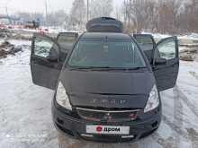 Новосибирск Colt Plus 2005