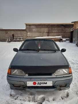 Советск 2114 Самара 2007