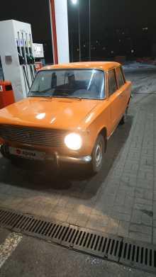 Череповец 2101 1981