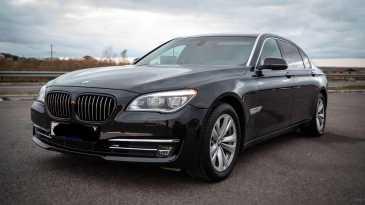Симферополь BMW 7-Series 2012