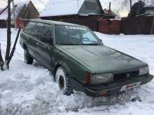 Кемерово Leone 1989