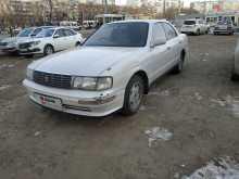 Челябинск Crown 1994