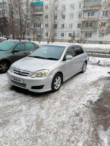 Прокопьевск Corolla Runx 2005