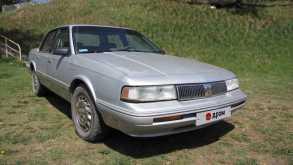 Екатеринбург Cutlass Ciera 1993