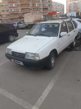 Краснодар 2126 Ода 2004