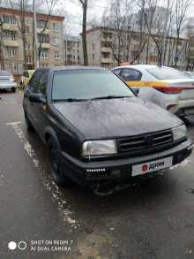 Москва Vento 1992