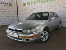 Псков Camry 1993