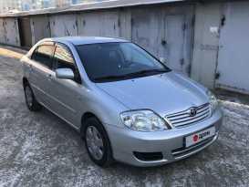 Барнаул Corolla 2005