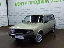 Псков 2104 2011