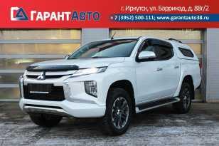 Иркутск L200 2018