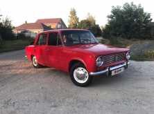 Зверево 2101 1976