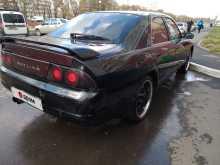 Краснодар Skyline 1995